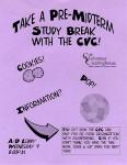 CVC info meeting poster