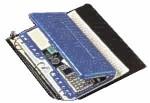 Spacemaker Pencil Pocket