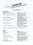 Levolor University, JC Penney training, page 4