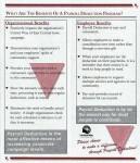 UW-ECI Payroll Deduction brochure, inside 3
