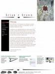 2009 Website Homepage