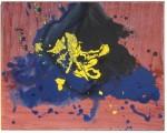 Painting: Eruption